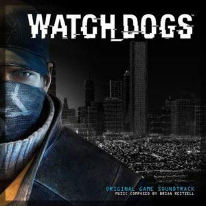 موسیقی متن بازی Watch Dogs اثری از Brian Reitzell