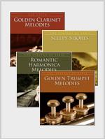 مجموعه آلبومهای ارکستر سازهای زهی پاریس (The Strings Of Paris Orchestra)