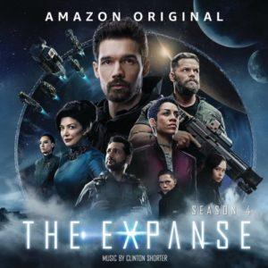 موسیقی متن سریال The Expanse Season 4 اثری از Clinton Shorter