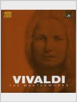 شاهکارهای آنتونیو ویوالدی (Antonio Vivaldi)