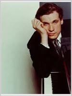 مجموعه آثار گلن گولد (Glenn Gould)
