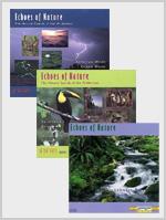 مجموعه صداهای طبیعت (Echoes Of Nature)