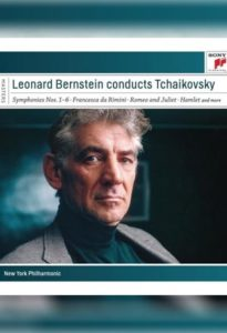 Leonard Bernstein Conducts Tchaikovsky