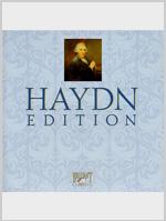 مجموعه آثار هایدن (Haydn)