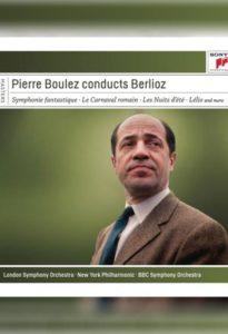 Pierre Boulez – Boulez Conducts Berlioz