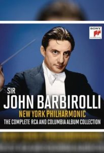 Sir John Barbirolli – The Complete RCA and Columbia Album Collection (2020)