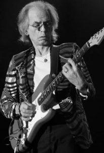 فول آلبوم استیو هاو (Steve Howe)
