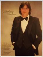 فول آلبوم آنتونی ونچورا (Anthony Ventura)