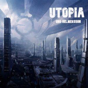 موسیقی تریلر Utopia اثری از Uno Helmersson