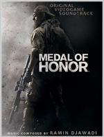مجموعه موسیقی متن کامل بازی مدال افتخار (Medal of Honor)