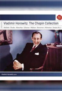 Vladimir Horowitz The Chopin Collection