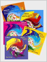 مجموعه کامل پیانو های ایساک آلبنیس (Albeniz)