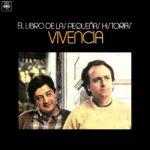 فول آلبوم گروه ویونسیا (Vivencia)