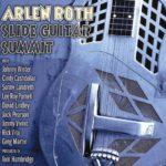 فول آلبوم آرلن راث (Arlen Roth)