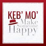 فول آلبوم کب مو (Keb' Mo')
