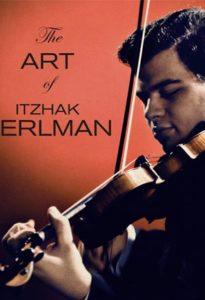 ایزاک پرلمن – مجموعه هنر ایزاک پرلمن (Itzhak Perlman)