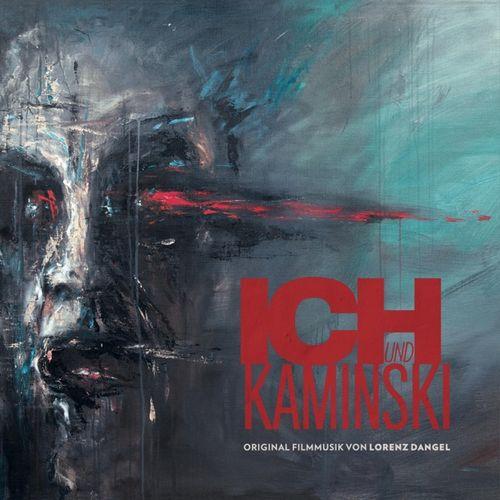 موسیقی متن فیلم Ich Und Kaminski اثری از Lorenz Dangel
