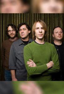 فول آلبوم گروه مودهونی (Mudhoney)