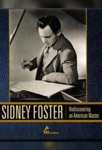 سیدنی فاستر – مجموعه جستجوی دوباره یک استاد آمریکایی (Sidney Foster)