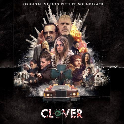موسیقی متن فیلم Clover اثری از The Diamond Mine