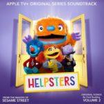 Helpsters Vol. 2