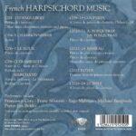مجموعه موسیقی هارپسیکورد فرانسه (French Harpsichord Music)