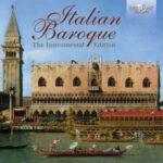 مجموعه باروک ایتالیایی : نسخه بی کلام (Italian Baroque)