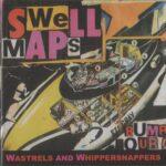 فول آلبوم اسول مپز (Swell Maps)