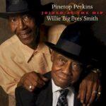فول آلبوم پینتوپ پرکینز (Pinetop Perkins)