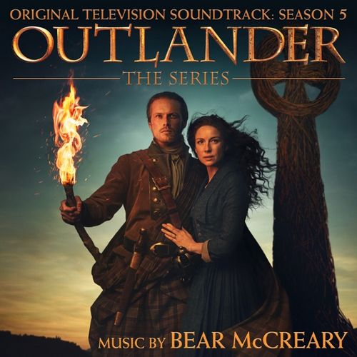 موسیقی متن سریال Outlander Season 5 اثری از Bear McCreary