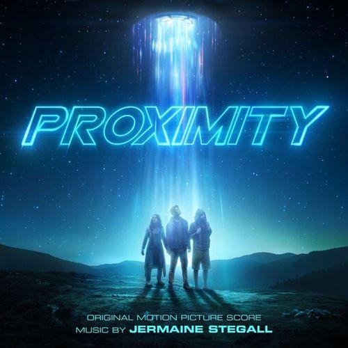 موسیقی متن فیلم Proximity اثری از Jermaine Stegall