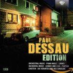 مجموعه آثار پل دسائو از لیبل بریلینت کلاسیک (Paul Dessau)