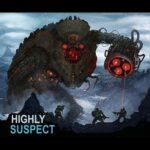 فول آلبوم گروه هایلی ساسپکت (Highly Suspect)