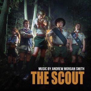 موسیقی متن فیلم The Scout اثری از Andrew Morgan Smith
