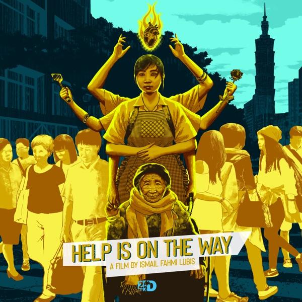 موسیقی متن فیلم Help Is On the Way اثری از Arlo Picasso Enemark
