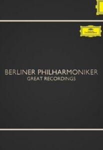 برترین ضبط های ارکستر فیلارمونیک برلین (Berliner Philharmoniker Great Recordings)