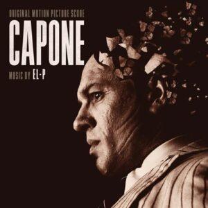 موسیقی متن فیلم Capone اثری از EL-P