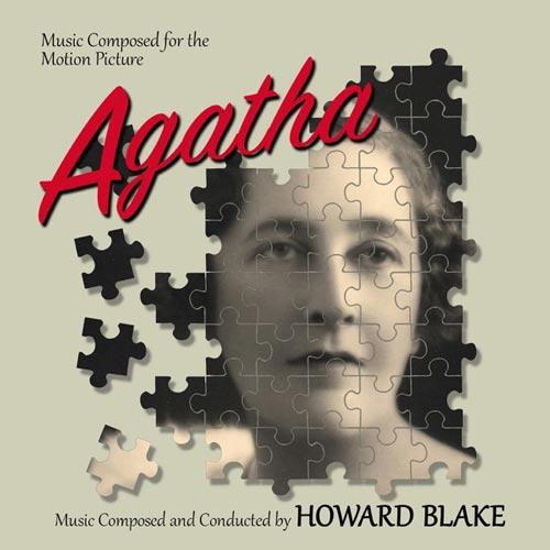 موسیقی متن فیلم Agatha اثری از Howard Blake