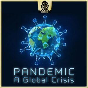 آلبوم موسیقی تریلر Pandemic – A Global Crisis اثری از Ingo Hassenstein