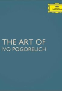 ایوو پوگورلیچ – مجموعه هنر ایوو پوگورلیچ (The Art of Ivo Pogorelich)