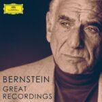لئونارد برنستاین – ضبط های فاخر برنستاین (Leonard Bernstein Great Recordings)