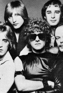 فول آلبوم گروه مات د هوپل (Mott the Hoople)
