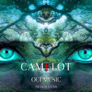 موسیقی تریلر Camelot اثری از Nicolas Jounis, OCI Music