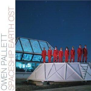 موسیقی متن فیلم Spaceship Earth اثری از Owen Pallett
