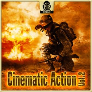 موسیقی تریلر Cinematic Action Vol. 2 از Peter Jeremias