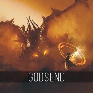 آلبوم موسیقی تریلر Godsend اثری از Soundcritters