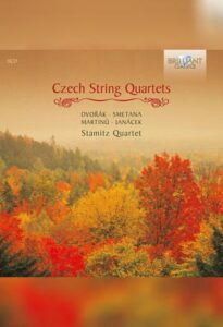 کوارتت استیمیتز – کوارتت های زهی چک (Stamitz Quartet)