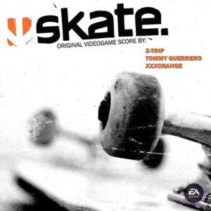 موسیقی متن بازی skate. اثری از Tommy Guerrero