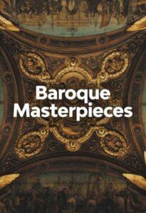 مجموعه شاهکارهای دوره باروک از سونی کلاسیکال (Baroque Masterpieces)
