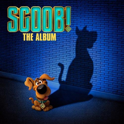 موسیقی متن انیمیشن SCOOB! The Album